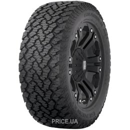 General Tire Grabber AT2 (295/75R16 123/120Q)