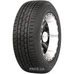 General Tire Grabber HTS (225/75R16 115/112S)