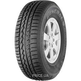 General Tire Snow Grabber (215/60R17 96H)