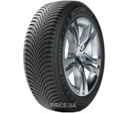 Фото Michelin Alpin A5 (195/60R16 89T)