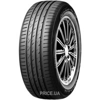Фото Nexen N'Blue HD Plus (205/60R16 92H)