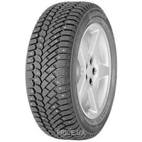 Фото Continental ContiIceContact HD (205/50R17 93T)