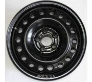 Фото Steel Wheels Kap (R15 W6.0 PCD4x98 ET35 DIA58.1)