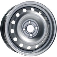 Фото Steel Wheels ДК (R15 W6.0 PCD4x114.3 ET45 DIA67.1)