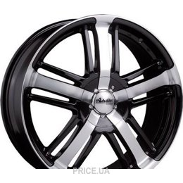 Advanti SF97 (R20 W8.0 PCD5x114.3 ET35 DIA72.6)
