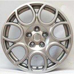 For Wheels AL 670 (R18 W8 PCD5x110 ET41 DIA65.1)