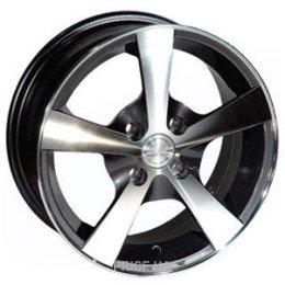 JT Wheels 201R (R13 W5.5 PCD4x100 ET30 DIA67.1)