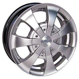 Racing Wheels H-216 (R14 W6.0 PCD4x98 ET35 DIA67.1)