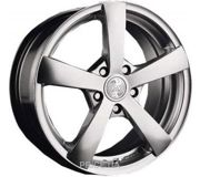 Фото Racing Wheels H-337 (R15 W6.5 PCD4x114.3 ET40 DIA67.1)