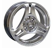 Фото Racing Wheels H-345 (R14 W6.0 PCD4x100 ET35 DIA67.1)