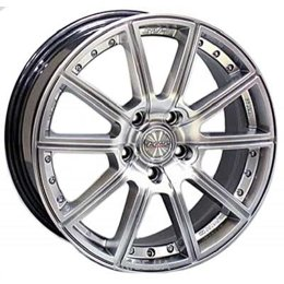 Racing Wheels H-423 (R15 W6.5 PCD5x114.3 ET40 DIA67.1)