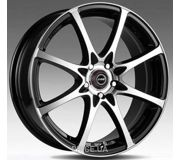 Фото Racing Wheels H-480 (R15 W6.5 PCD4x114.3 ET38 DIA67.1)