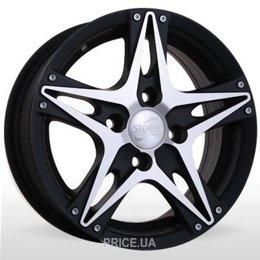 Storm Wheels BK-350 (R13 W5.5 PCD4x100 ET35 DIA67.1)