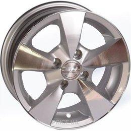 Zorat Wheels 213 (R15 W6.5 PCD5x120 ET15 DIA74.1)