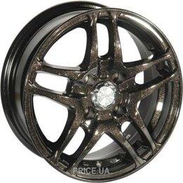 Zorat Wheels 303 (R13 W5.5 PCD4x100 ET20 DIA73.1)