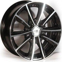 Zorat Wheels 3116 (R15 W6.5 PCD5x114.3 ET38 DIA73.1)