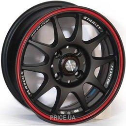 Zorat Wheels 346 (R13 W5.5 PCD4x98 ET20 DIA58.6)