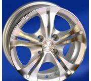 Фото Zorat Wheels 680 (R13 W5.5 PCD4x98 ET25 DIA58.6)