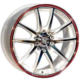 Zorat Wheels 969 (R14 W6.0 PCD4x98 ET35 DIA73.1)