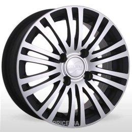 Storm Wheels BK-089 (R14 W6.0 PCD4x98 ET35 DIA58.6)
