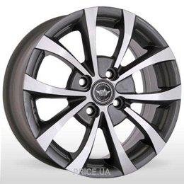 Storm Wheels Vento 185 (R14 W6.0 PCD4x98 ET38 DIA58.6)