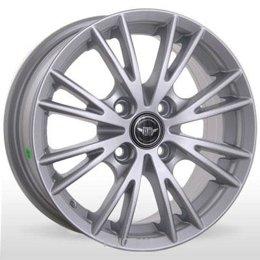 Storm Wheels Vento 573 (R13 W5.5 PCD4x100 ET38 DIA67.1)