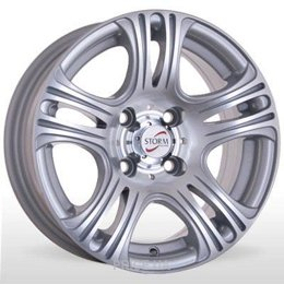 Storm Wheels W-529 (R13 W5.5 PCD4x98 ET12 DIA58.6)
