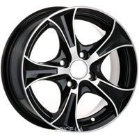 Фото Angel Luxury (R17 W7.5 PCD5x114.3 ET40 DIA67.1)