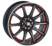 Фото Zorat Wheels 355 (R15 W6.5 PCD4x100 ET35 DIA67.1)