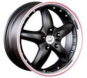 Фото Racing Wheels H-303 (R16 W7.0 PCD5x112 ET40 DIA73.1)