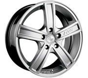 Фото Racing Wheels H-412 (R18 W7.5 PCD5x112 ET38 DIA67.1)
