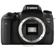 Фото Canon EOS 760D Body