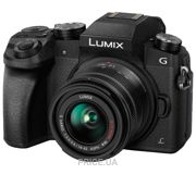 Фото Panasonic Lumix DMC-G7 Kit