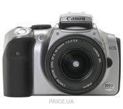Фото Canon EOS 300D Kit