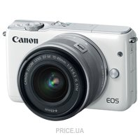 Фото Canon EOS M10 Kit