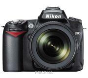 Фото Nikon D90 kit