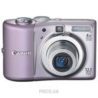 Фото Canon PowerShot A1100 IS