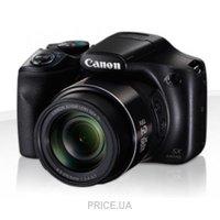 Сравнить цены на Canon PowerShot SX540 HS