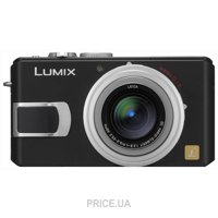 Фото Panasonic Lumix DMC-LX1