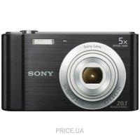Сравнить цены на Sony DSC-W800