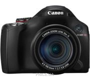Фото Canon PowerShot SX40 HS