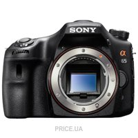 Фото Sony Alpha SLT-A65 Body