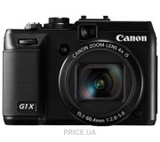 Фото Canon PowerShot G1 X