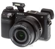Фото Sony NEX-6L Kit