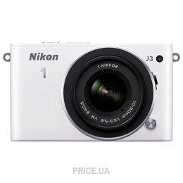 Nikon 1 J3 Kit