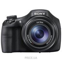 Фото Sony DSC-HX300