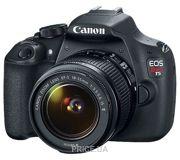 Фото Canon EOS 1200D Kit