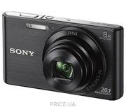Фото Sony DSC-W830