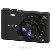 Фото Sony DSC-WX350