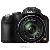 Фото Panasonic Lumix DMC-FZ72